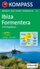 Kompass: WK 239 Ibiza-Formentera 1:50 000