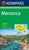 Kompass: WK 243 Menorca 1:50 000