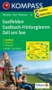 Kompass: WK 30 Saalfelden-Saalbach-Zell am See 1:50 000