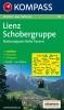 Kompass: WK 48 Lienz - Schobergruppe - Nationalpark Hohe Tauern