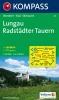 Kompass: WK 67 Lungau-Radstädter Tauern 1:50 000