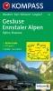 Kompass: WK 69 Gesäuse-Ennstaler Alpen 1:50 000