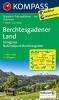 Kompass: WK 794 Berchtesgadener Land 1:25 000
