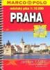 Marco Polo: městský plán Praha - 1:10 000
