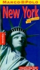 Marco Polo: turistický průvodce New York