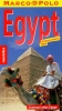 Marco Polo: turistický průvodce Egypt