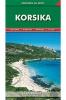 Na cesty: turistický průvodce Francie - Korsika