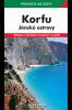 Na cesty: turistický průvodce Korfu, Jónské ostrovy