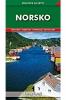 Na cesty: turistický průvodce Norsko