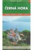 Na cesty: turistický průvodce Černá Hora