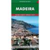 Na cesty: turistický průvodce Madeira