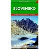 Na cesty: turistický průvodce Slovensko