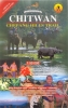 Nepa: Chitwan - Chepang Hills Trail mapa 1:50 000