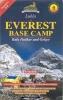 Nepa: Everest Base Camp, Gokyo 1:50 000