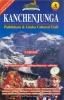 Nepa: Kanchenjunga mapa 1:100 000