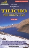 Nepa: Tilicho Hidden Lake mapa 1:50 000