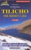 Nepa: Tilicho Hidden Lake mapa 1:50 000