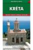 Na cesty: turistický průvodce Kréta