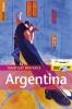 Rough Guide: Argentina - průvodce