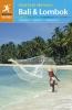 Rough Guide: Bali & Lombok - průvodce