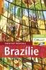 Rough Guide: Brazílie - průvodce