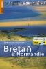 Rough Guide: Bretaň & Normandie - průvodce