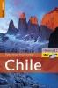 Rough Guide: Chile - průvodce