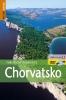 Rough Guide: Chorvatsko - průvodce