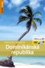 Rough Guide: Dominikánská republika - průvodce