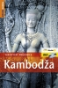 Rough Guide: Kambodža - průvodce