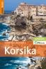 Rough Guide: Korsika - průvodce