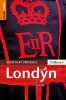 Rough Guide: Londýn - průvodce