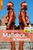 Rough Guide: Mallorca a Menorca - průvodce