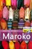 Rough Guide: Maroko - průvodce - výprodej