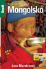 Rough Guide: Mongolsko - průvodce