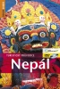 Rough Guide: Nepál - průvodce