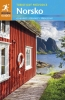 Rough Guide: Norsko - průvodce