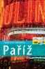 Rough Guide: Paříž - průvodce