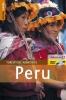 Rough Guide: Peru - průvodce