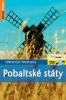 Rough Guide: Pobaltské státy - průvodce