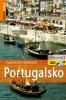 Rough Guide: Portugalsko - průvodce