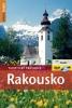 Rough Guide: Rakousko - průvodce