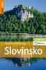 Rough Guide: Slovinsko - průvodce