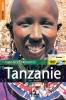 Rough Guide: Tanzanie - průvodce