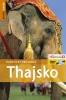 Rough Guide: Thajsko - průvodce