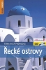 Rough Guide: Řecké ostrovy - průvodce