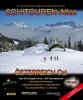 Shall: průvodce Schitouren Atlas Österreich Ost