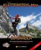 Shall: průvodce Klettersteigatlas Österreich