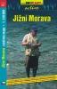 Shocart: Jižní Morava - rybářská mapa - 1:210 000
