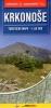 Shocart: Krkonoše 1:50 000 - voděodolná mapa